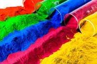 Reprocess Plastics Color Pigments