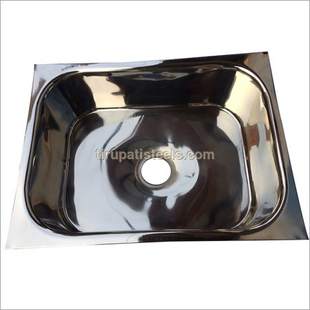 Straight bowl kitchen sink manufacturer supplier in delhi india straight bowl kitchen sink workwithnaturefo