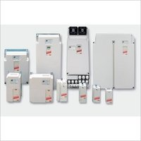KEB Frequency Inverter Vertical