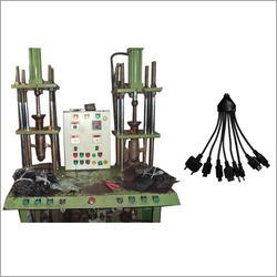 PVC Charger Lead Machine