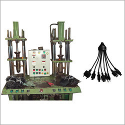 Pvc Charger Lead  Machine