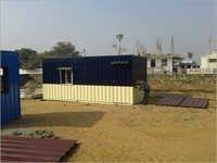 Mobile Porta Cabin