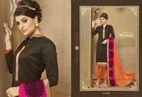 Chanderi Cotton Silk Collection