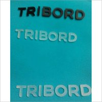 3D High Solid Build Heat Transfer Sticker