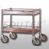 Instruments Trolley