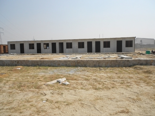 Ready Made Labour Quarters