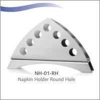 Napkin Holder Round Role