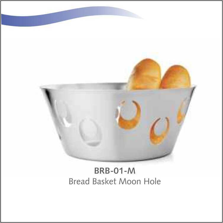 Bread Basket- Moon Hole