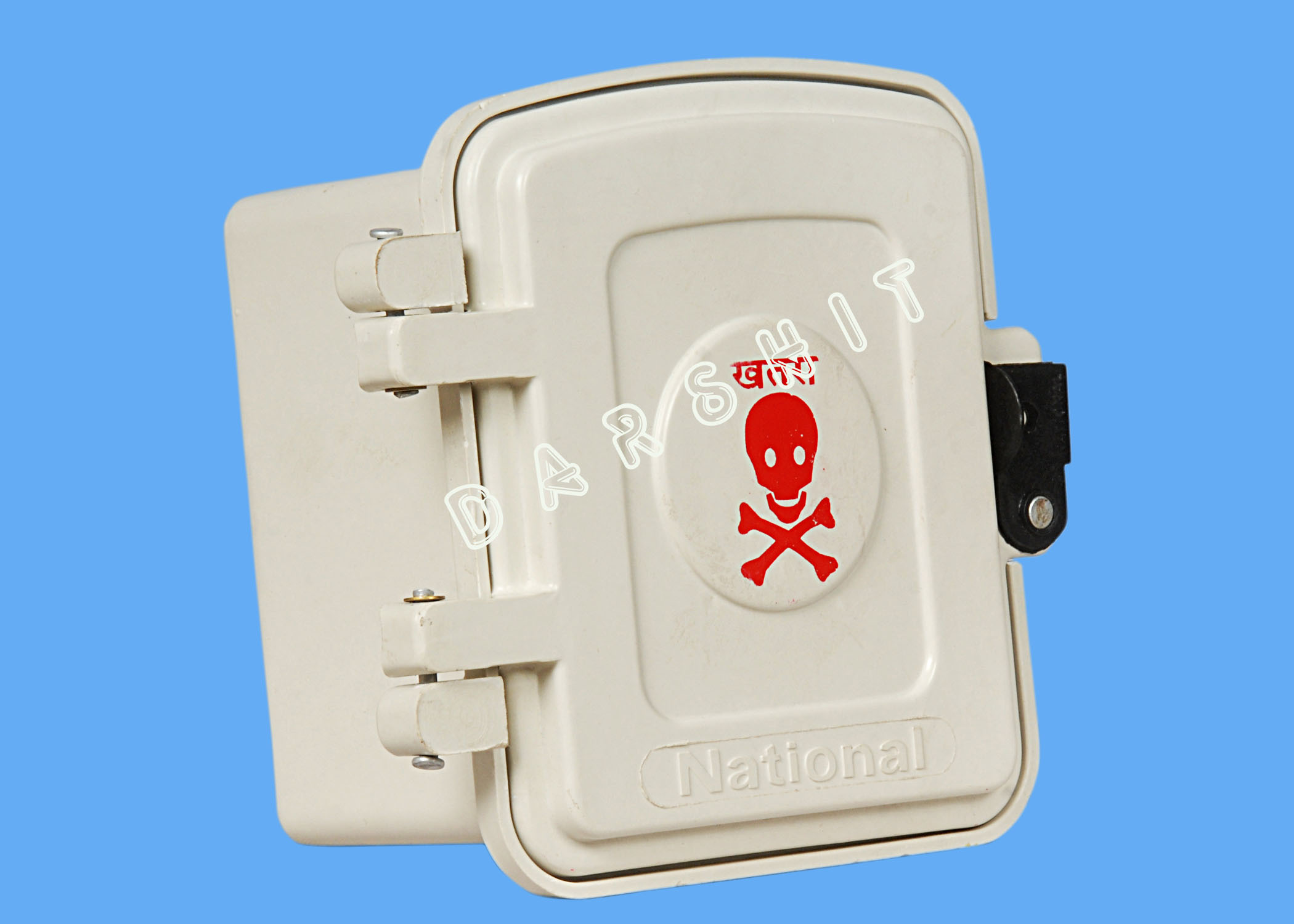 National Junction Box