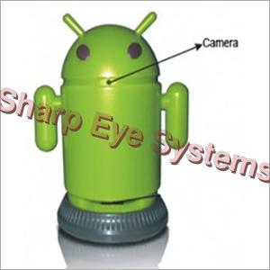 Wireless Spy Camera Office in Delhi India