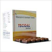 Anti TB Medicines