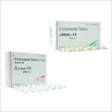 Aripiperazole Tablets