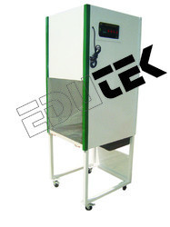 Laminar Air Flow Cabinets Vertical