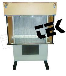 Laminar Air Flow Cabinets Horizontal
