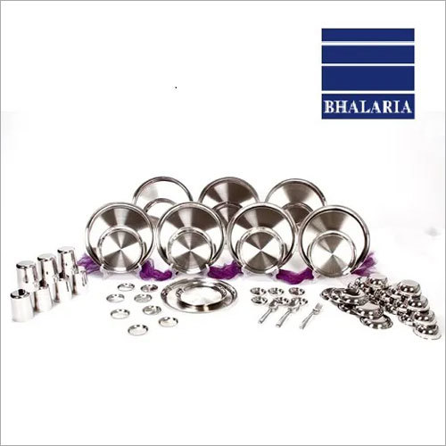 Bhalaria Dinner Set 88 Pcs