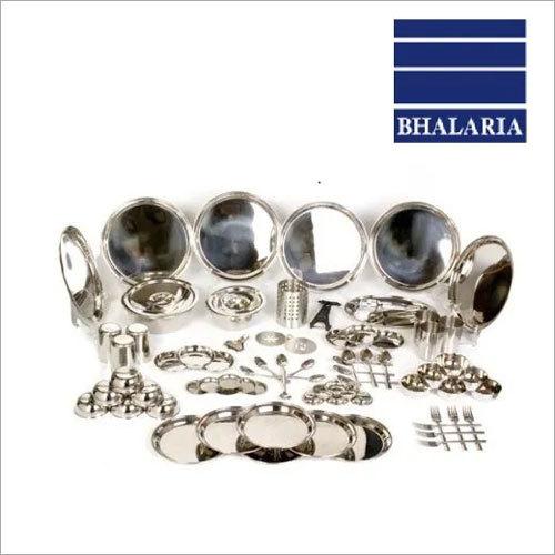 Bhalaria Dinner Set 77 Pcs
