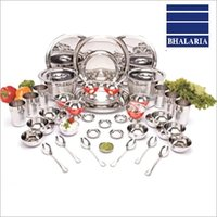 Bhalaria Dinner Set 60 Pcs