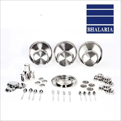 Bhalaria Dinner Set 44 Pcs