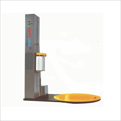 Pallet Stretch Wrapper Machine