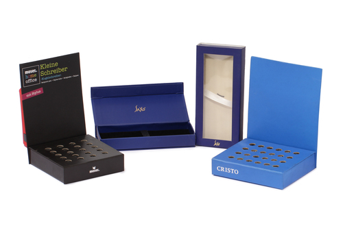 Promotional Pen Box