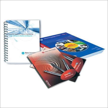 カタログの印刷サービス