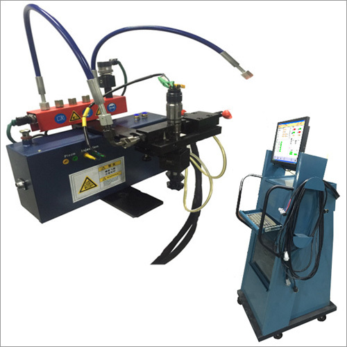 Common Rail Testing Unit
