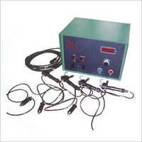 Tester Electronic Diesel Control Pump Tester