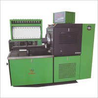 High Power Test Bench With 18.5KW Drive To Test Upto 12 Cylinder FIP