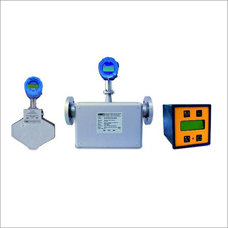 Liquid Flow Measurement
