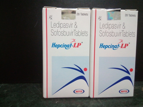 Hepcinat LP  (For Sale in India)