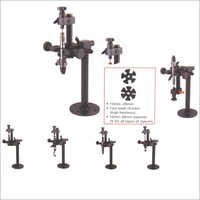 CR Injector Dismounting Stand