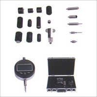 CR Injector Multifunction Test Kit