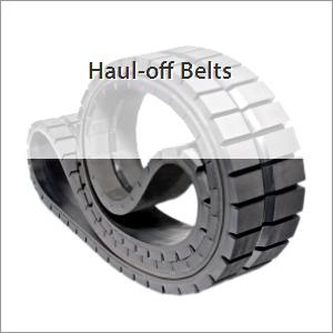 Haul - Off Belts