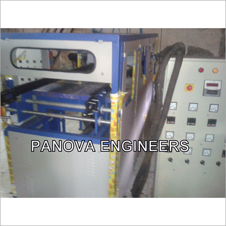 Horticulture Vacuum Blister Forming Machine