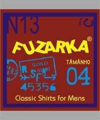 Shirts Labels