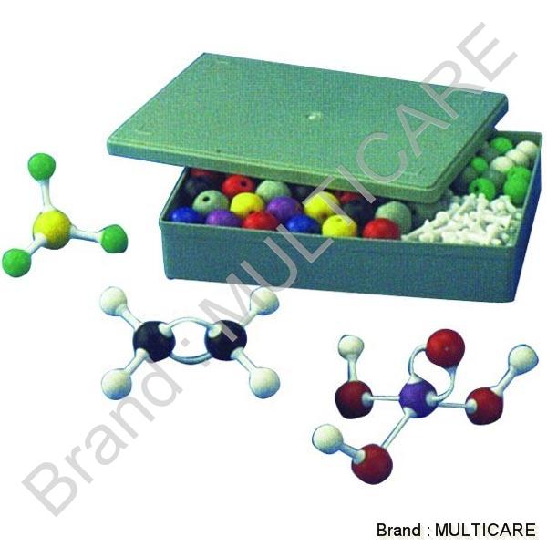 Atomic Model Set (Euro Design)