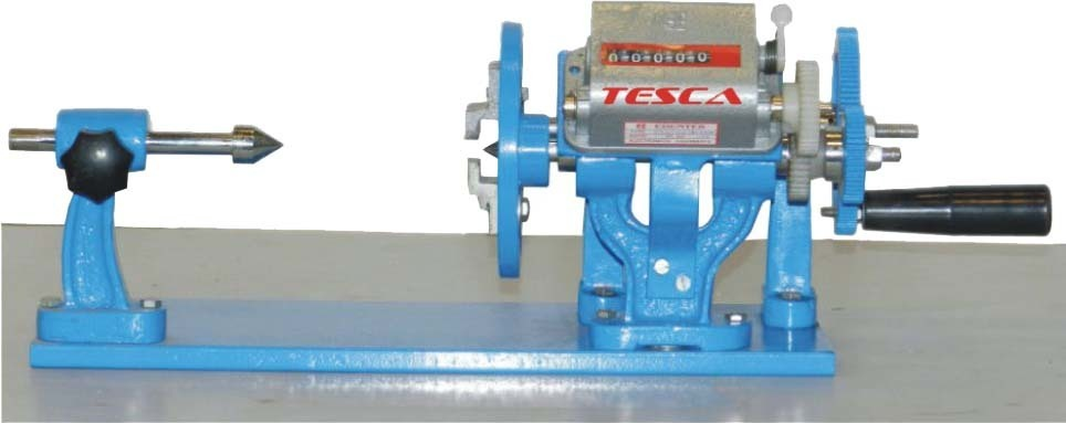 Manual Coil Winding Machine