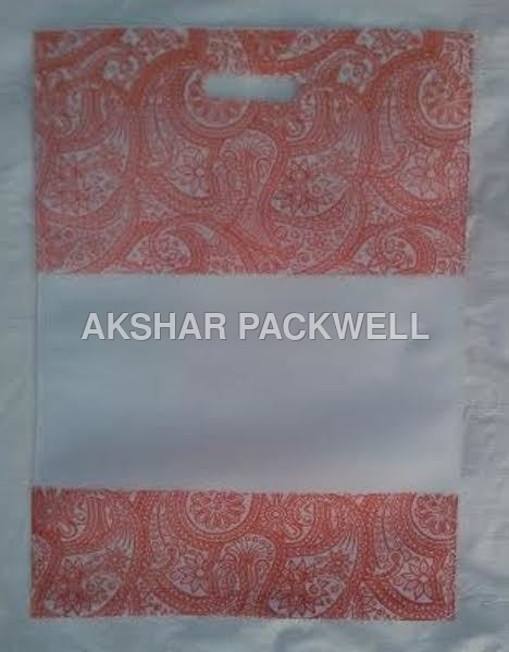 Eco Friendly Printed Non Woven Bag