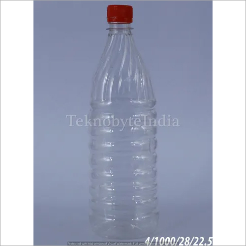OIL/FLOOR CLEANER BOTTLES