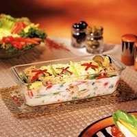 Borosil Loaf Dish 0.8 L