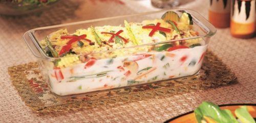 Borosil Loaf Dish 1.2 L