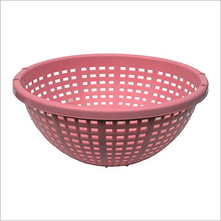 Round Kitchen Tray