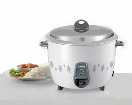 Rice Cooker 1.8L Open Lid