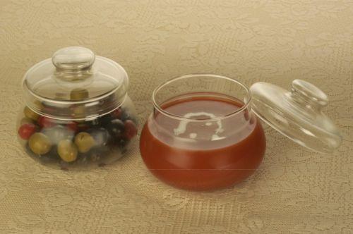 Borosil Set of 2 Gourmet Bowls