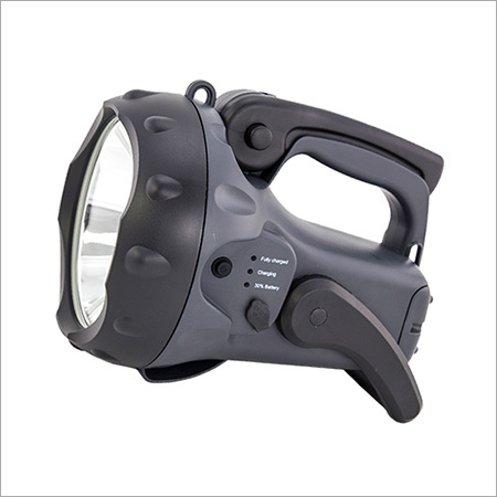Rechargeable Long Range Led Search Light