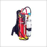 High Pressure Water Mist Extinguisher