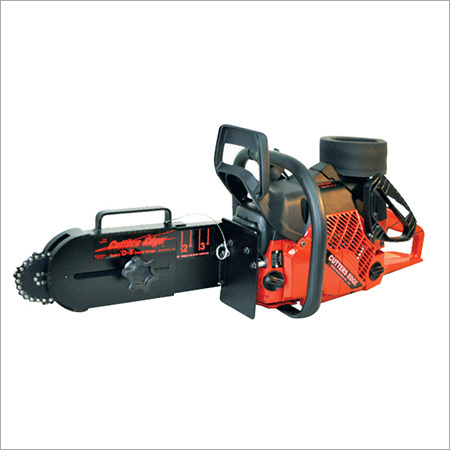 Bullet Chain Saw