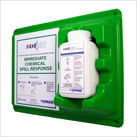 Dry Chemical Toxic Neutraliser - Cbrn Solutions