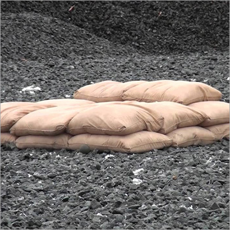 Blastsax (lightweight Alternative To Sandbags For Eod - Iedd - Cbrne)
