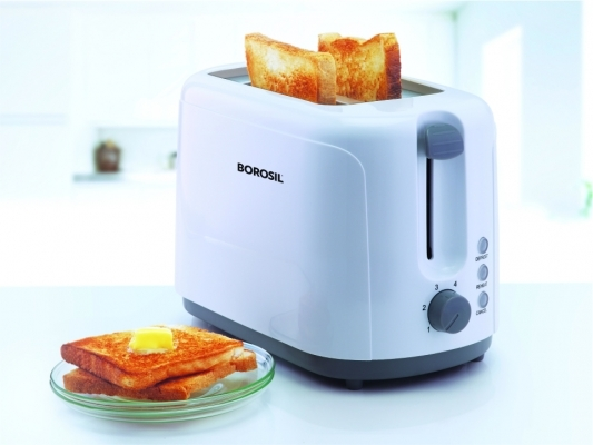 KRISPY POP -UP TOASTER 750W